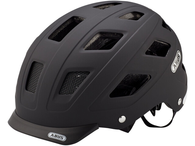 ABUS Hyban Helmet velvet black